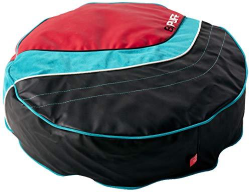 Race Car Bean - CilekRace Car Bean BagGTS Leatherette SeatChildrens Bean Bag Black
