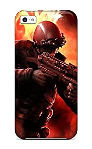 fenglinlinLennie P. Dallas's Shop New Style For Iphone Case, High Quality Tom Clancy's Rainbow Six Vegas 2 For iphone 6 4.7 inch Cover Cases