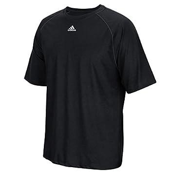 adidas Climalite T-Shirt à Manches Courtes pour Homme  Amazon.fr ... 70288779e80