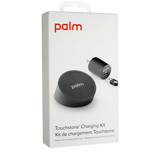 Palm Treo Desktop - Palm Touchstone Charging Kit for Palm Pixi Plus Palm Pre Plus in Retail Packaging