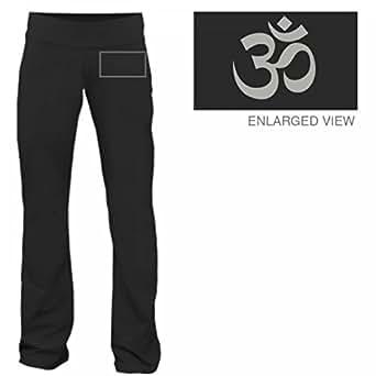 Yoga Pants: Junior Fit Fitness Pants
