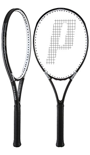 Prince TeXtreme Warrior 100L Tennis Racquet (4-3/8)