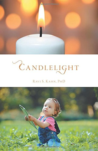 Book: Candlelight by Ravi S. Kahn