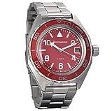 Vostok Komandirskie Mens Automatic Russian Military Wristwatch WR 200m #650841