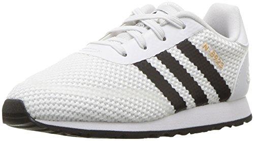 f1672a962dc Galleon - Adidas Originals Baby N-5923 EL I Sneaker, FTWR White, Core  Black, FTWR White, 8K M US Toddler
