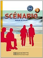 Scenario Level 2 Textbook with CD