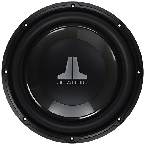 JL Audio 12W1v3-2 12 Inch Series Mobile Subwoofer