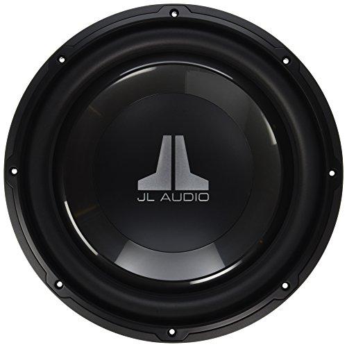 (JL Audio 12W1v3-2 12- Inch Series Mobile Subwoofer Driver)