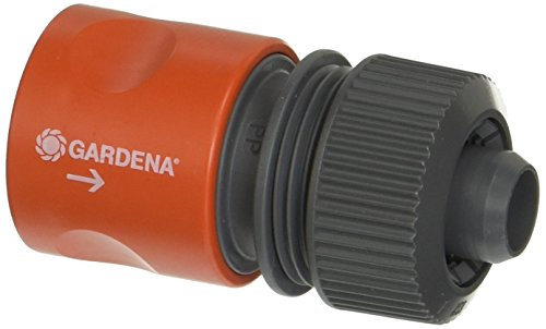 GARDENA Hose Repair Connector