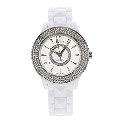 Dior Dior VIII Automatic-self-Wind Female Watch CD1245E5C001 (Certified Pre-Owned) from Dior