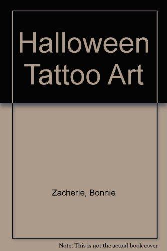 Halloween Tattoo Art ()