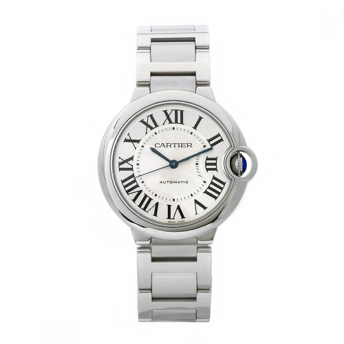 Cartier-Womens-W6920046-Ballon-Bleu-Stainless-Steel-Watch