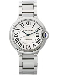 Women's W6920046 Ballon Bleu Stainless Steel Watch