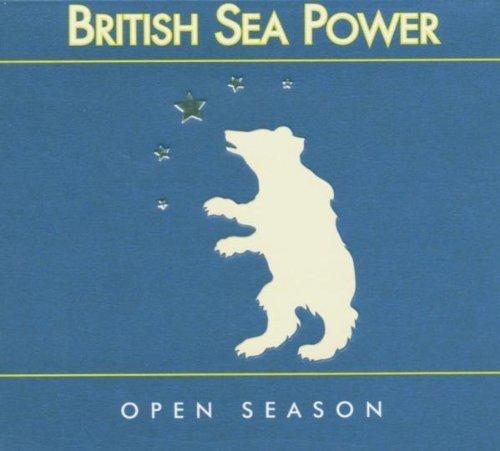 Open Season by British Sea Power (2007-01-01) (British Sea Power Open Season compare prices)