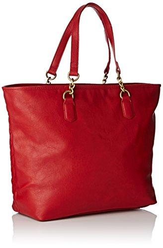 Taglia Kaporal Tracolla rosso Rosso Unica bordo Oxydeh16w04 Sintetico Donne Wq0w4n6qP