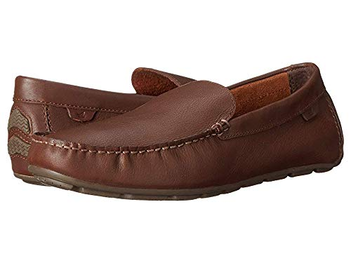 Brown Driver - SPERRY Men's, Wave Driver Venetian Slip on Driver Brown 10.5 M