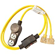 Milbank INVPCORD1 Parallel Cord for MPG2000IP