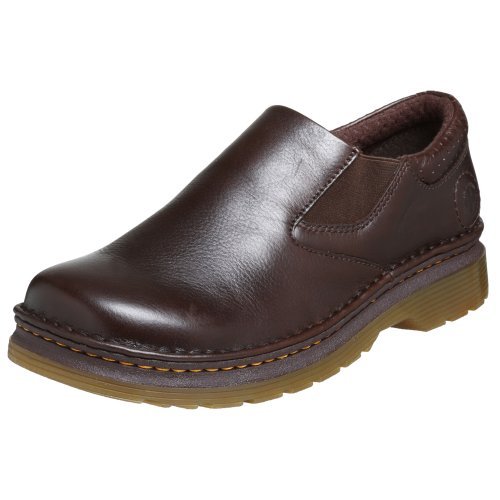 Dr. Martens Men's Orson Loafer,Dark Brown,10 UK (US Men's 11 M) (Dr Doc Shoes Martens)
