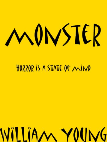 Monster William Young ebook product image