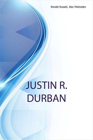 Download Justin R. Durban, Composer for Film, Artist, Director, Dad pdf epub