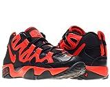 Nike Air Slant Mid (GS) Boys Cross Training Shoes 602812-006 Black 7 M US