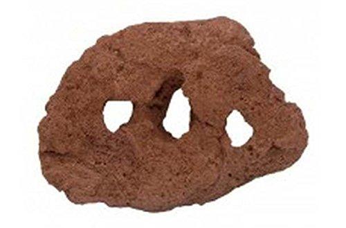 Estes Gravel Products AES70113 5-Piece Este Carved Lava Aquarium Rock, Large
