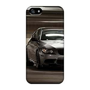 Sanp On Cases Covers Protector For Iphone 5/5s (beautiful Bmw)