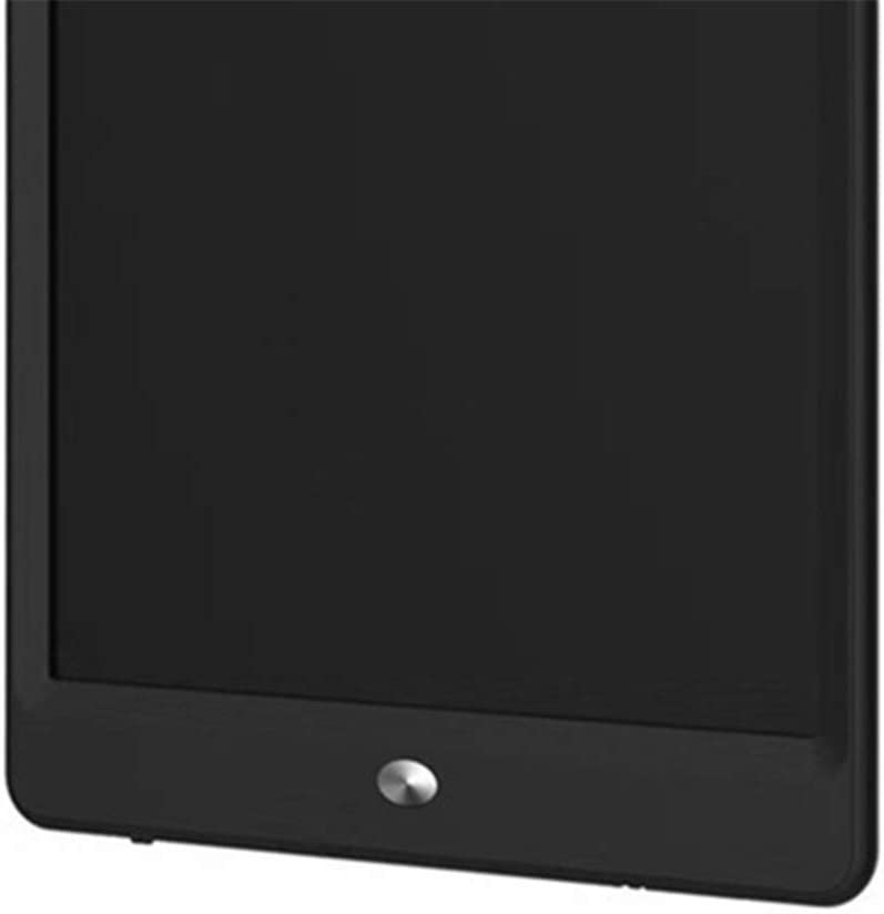 Color : Pink, Size : 10 inches Wecnday-Home Drawing Tablet Smart Blackboard Light Energy LCD Handwriting Board Early Childhood Education Doodle Hand Drawing Board Gifts for Girls Boys