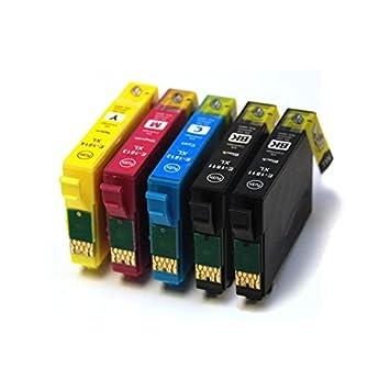 K2print - Cartuchos de tinta para Epson XP-315, XP-322, XP-325, XP ...