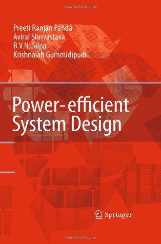 [PDF] Power-efficient System Design Free Download | Publisher : Springer | Category : Computers & Internet | ISBN 10 : 1441963871 | ISBN 13 : 9781441963871