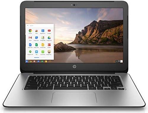 HP Chromebook 14 G3 Laptop – Pantalla de 14
