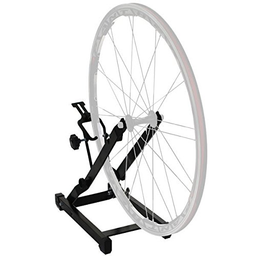 Bike Wheel Truing Stand Bicycle Wheel Maintenance by Cycl...