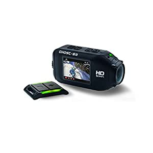 DRIFT HD GHOST-S DIGITAL VIDEO ACTION CAMERA CAMCORDER