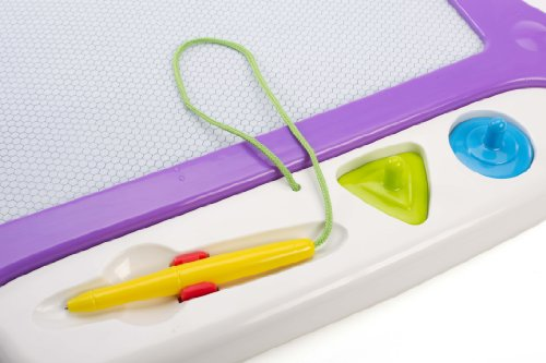 Classic Doodler With 2 Stampers, Classic Purple