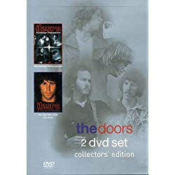The Doors - Soundstage / No One Here Gets Out Alive