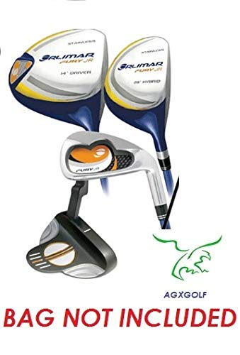 Edition Golf Club Set for Ages 8-12; Heights of 48-60 inches: In Stock ()