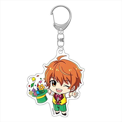 Idol Master SideM Fortune ☆ Akuki grabs Ver Vol.2 BOX products 1BOX = 12 pieces, all 12 types by Japan Import (Image #6)