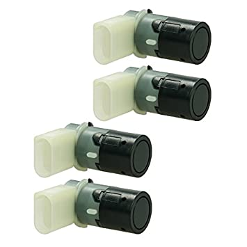 2x Sensor Einparkhilfe Ultraschallsensor für AUDI A6 VW MULTIVAN//TRANSPORTER V