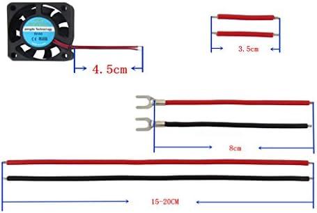 Caja de Fuente de Alimentación DPS Caja de Transformador de Tensión Constante para DPS5005 (DPS5005-USB): Amazon.es: Electrónica