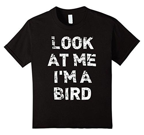 Easy Homemade Bird Costumes For Kids (Kids
