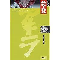 Akira, tome 9 : Visions