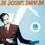 Joe Jackson - Joe Jackson's Jumpin' Jive - A&M Records - 393 271-1