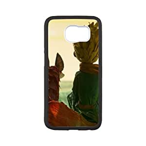 Fashionable Case Little prince for Samsung Galaxy S6 edge WASXK8475389