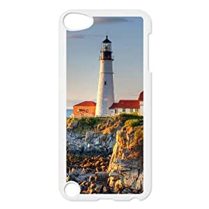 Lighthouse iPod Touch 5 Case White G6831238