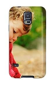New Design Shatterproof XjBNajz6493UnaTV Case For Galaxy S5 (cute Play)