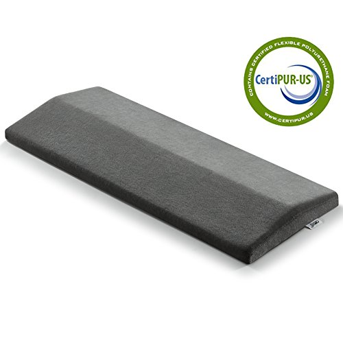 ★★★★★ TOP 10 BEST LOWER BACK SUPPORT PILLOW TIPS 2018 - Magazine cover