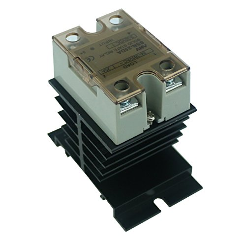 Most Popular Solid State Relays