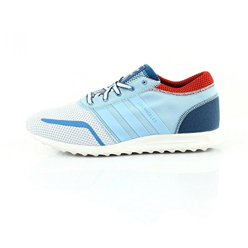 Mode Basket Los Homme Blue Bleu Angeles adidas tgwfqExw