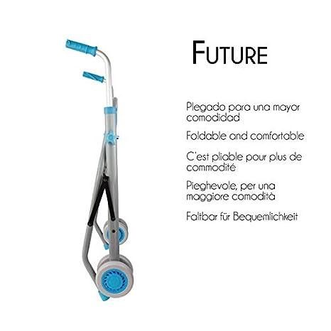 Mobiclinic, Modelo Future, Andador para mayores, adultos, ancianos ...