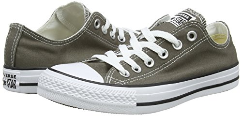 Unisexe adulte Star Chuck De All Taylor Gris Converse anthracite xY0q1FUU